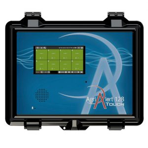 Agri-Alert 128 Touch Alarm System