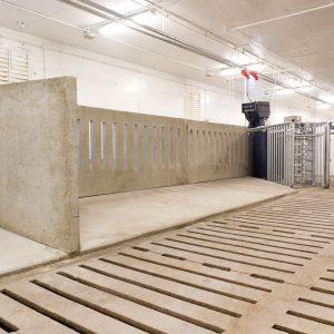 Barkman Concrete Slats