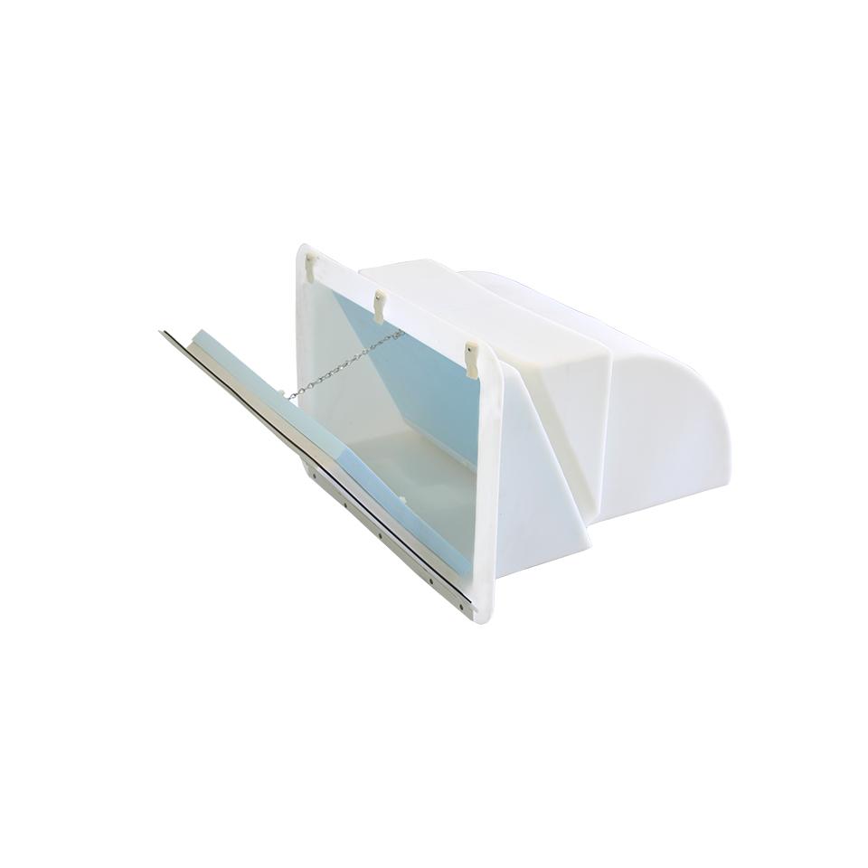 Better Air Fresh Air Wall Inlet