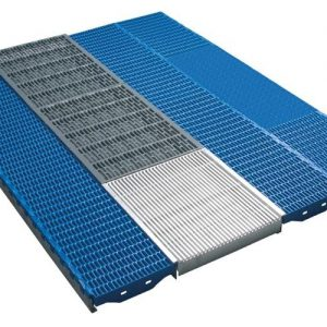 Blue Deck Farrowing Slat