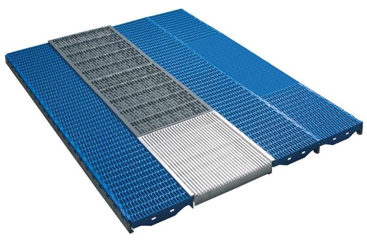 Blue Deck Farrowing Slat