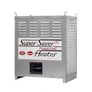 Hired Hand Heaters 75