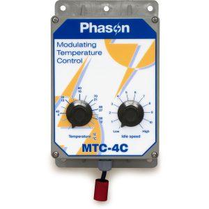 Modulating Temperature Control MTC-4C