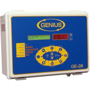 Monitrol Genius GE-28