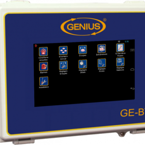 Monitrol Genius GE-BTI Pig Sorter Control