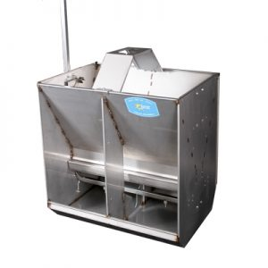 SDI Feeder Finish Wet/Dry