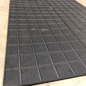 Slat Armour Floor Guard