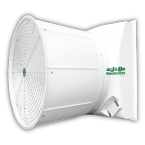 "Storm 55"" Exhaust Fan"