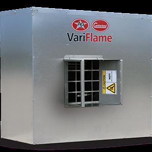 Vari-Flame Heaters