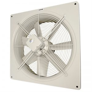 ZIEHL Panel Fan