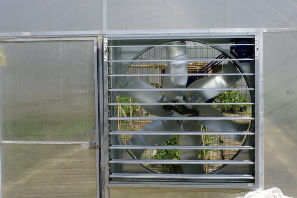 Poultry Farm Ventilation Fan